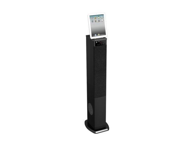 Pyle PHST80IP 2.1 Speaker System - 38 W RMS - Black 2KV9637