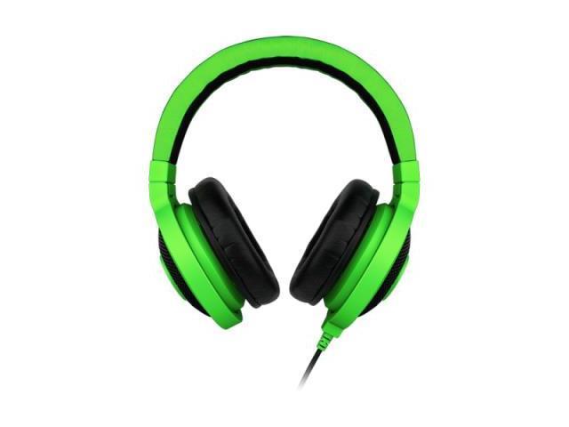 Razer Kraken Analog Music & Gaming Headphones 2RC2000