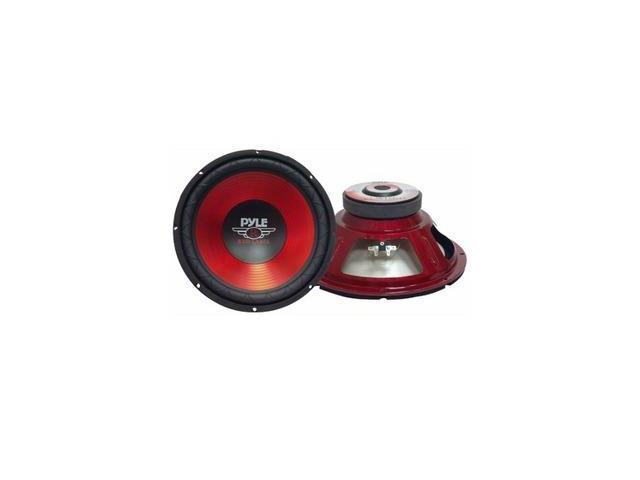 Pyle PLW10RD Woofer - 1 Pack 2T51977