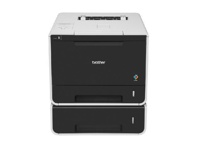 Brother HL-L8350CDWT Laser Printer - Color - 2400 x 600 dpi Print - Plain Pap...