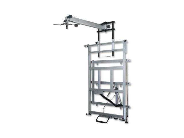 Balt Elevation Wall Mount for Whiteboard, Cart, Projector BLT27589
