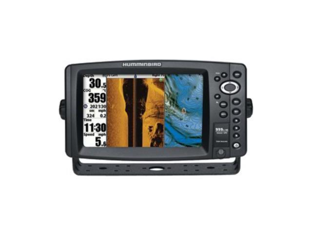 Humminbird HUMMINBIRD 409190-1 999c HD SI Combo Fishfinder HUM4091901