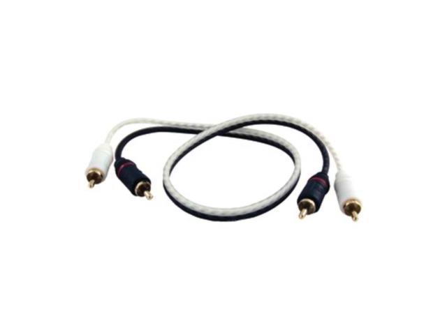 Db Link DB LINK SX1.5 Twisted-Pair Strandworx (TM) Series RCA Adapter (1.5ft ...