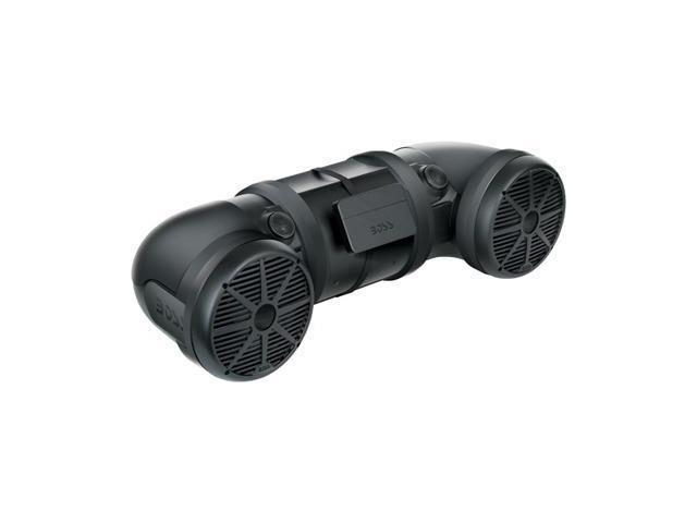 Boss ATV80 Speaker System - 350 W RMS 2VQ9612