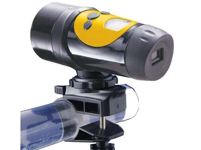 HD 1080P Amateur Profession Action camera AT68 10M Waterproof Helmet Action Camera Sport Outdoor MINI Camcorder DV CMOS Sensor+4GB Memory Card