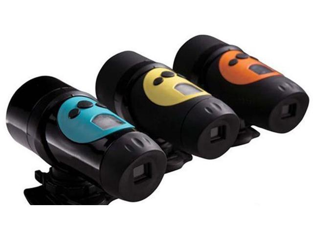 AT68 HD 1080P Amateur Profession Sports camera 10M Waterproof Helmet Action Camera Sport Outdoor MINI Camcorder DV CMOS Sensor+16GB Memory Card