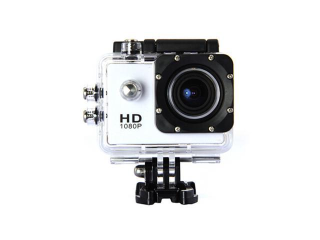 Full HD SJ4000 Helmet Sports Cam Waterproof Sports DV 1080P Camcorder 1.5inch G Senor Gopro Motor Mini DV 170 Wide Angle+32GB Memory Card