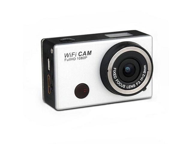 Full HD 1080P Waterproof Action Cam WDV5000 built-in WiFi DV Camcorder Waterproof HD camera Mini DV F21