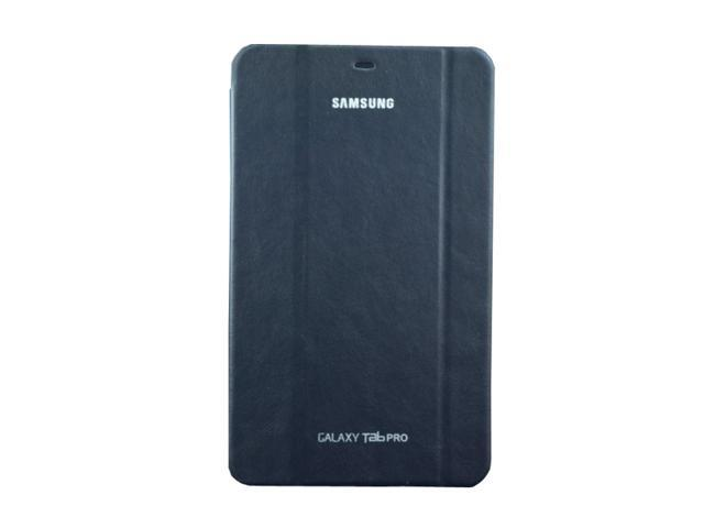 For Samsung Galaxy Pro 8.4 T320 T321 Ultra Slim Hard Case BOOK Cover / Film / Stylus DEEP BLUE