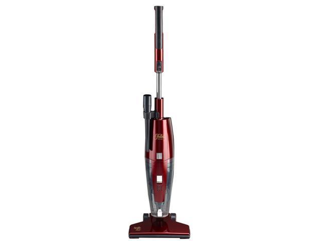 Spiffy Maid Bagless Broom Vacuum