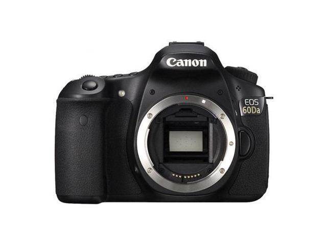 Canon EOS 60Da Digital SLR Camera Body for Astrophotography #6596B002