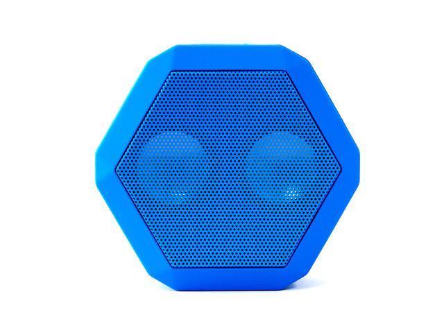 BOOMBOTIX BOOMBOT REX - BRAND NEW - BLUE