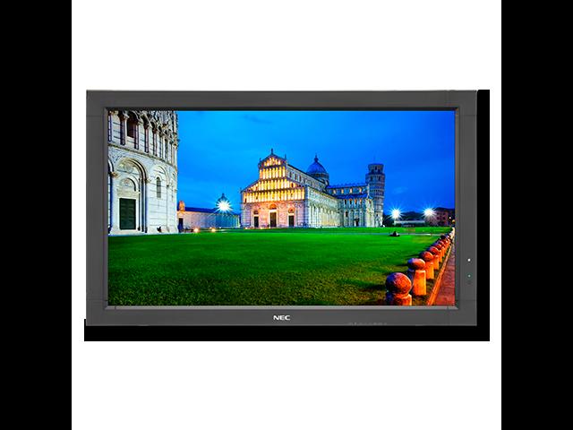 NEC Display V323 Black 32