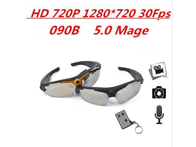 TeKit HD 720P with 170 degree Wide- Angel Action Sport Camera Camcorder Recorder+remote control