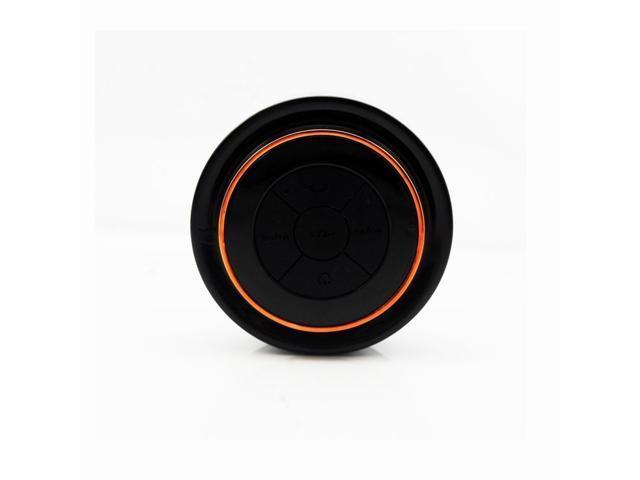 Glovion Portable Ip67 Waterproof Mini Bluetooth Shower Speaker Wireless Outdoor Sports Bluetooth Speaker Play Wireless Music with Crisp Audio & ...