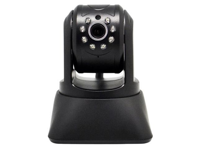 EasyN 720P H.264 CMOS P2P Plug and Play Wireless WiFi IP Security Network Camera