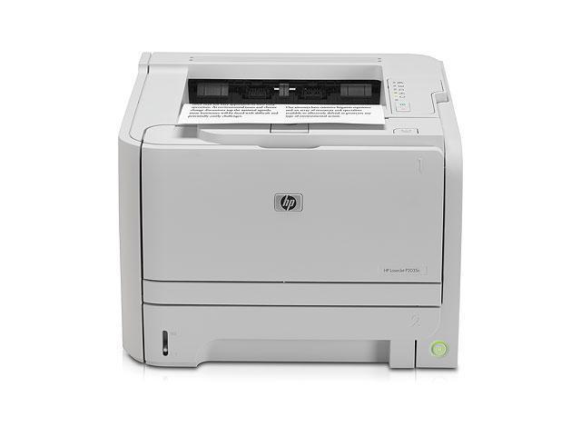 HP LaserJet P2035n (CE462A) 1200 dpi x 1200 dpi USB Mono Laser Printer