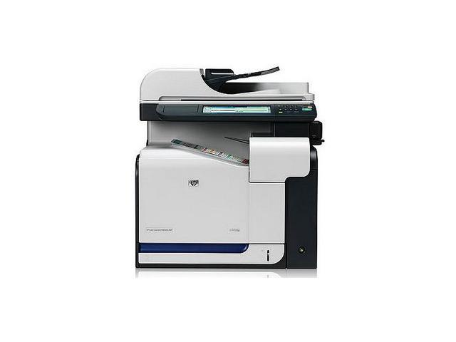 Color LaserJet CM3530fs