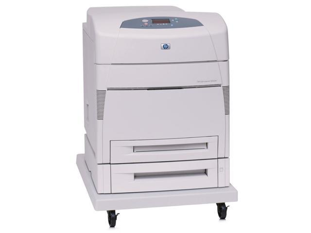 Color LaserJet 5550dtn