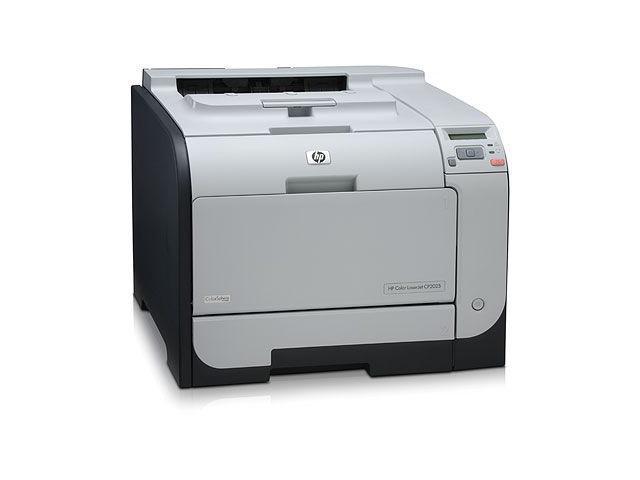 Color LaserJet CP2025dn Printer - Refurbished