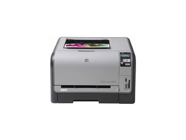 Color LaserJet CP1518ni
