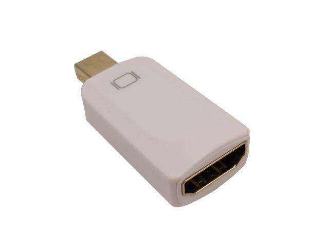 LinkS Mini DisplayPort DP| Thunderbolt to HDMI Male to Female Adapter—Ship from US