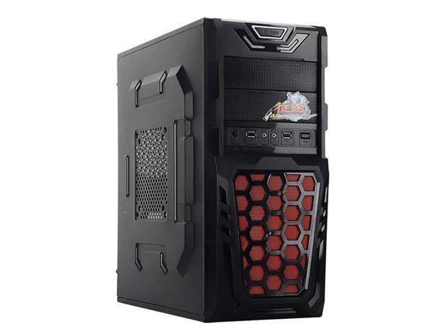 oceantree X20 USB3.0 gaming ATX full Tower Computer Case with Upgraded USB 3.0 ATX desktop case SECC