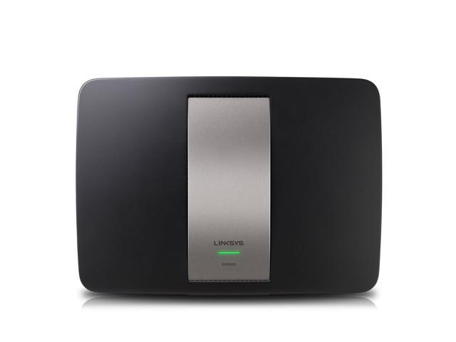 Linksys EA63000 SMART WiFi Wireless AC1200 Router Dual-Band