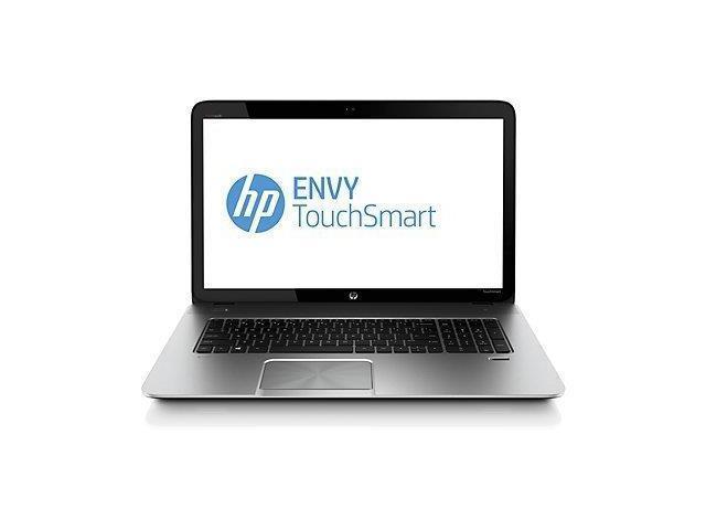Refurbished HP ENVY TouchSmart 17t-j100 i7 4700MQ Laptop
