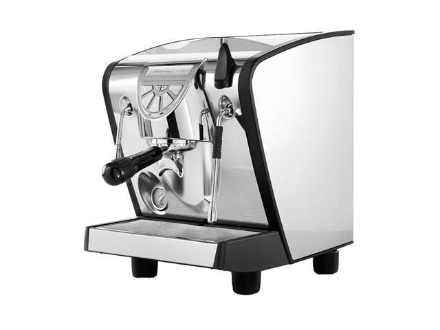 Nuova Simonelli Musica Pour Over Espresso Machine Black