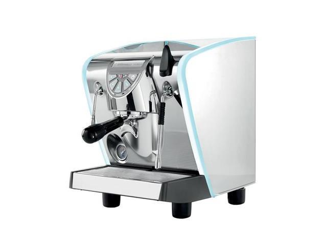 Nuova Simonelli Musica Pour Over Espresso Machine Lux