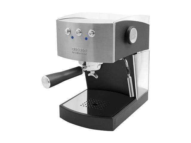 Ascaso Arc V2 Espresso Machine