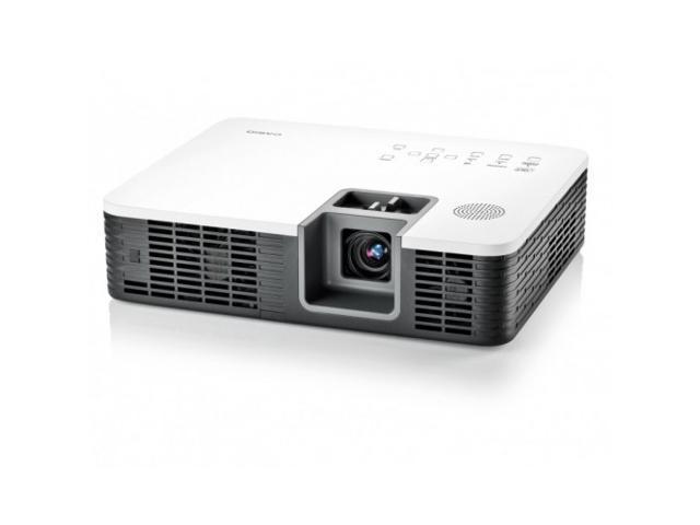 CASIO XJ-H2600 DLP Projector