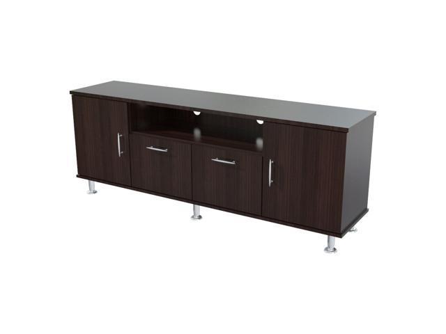 Elegant 60 Inches Flat-Screen TV Stand