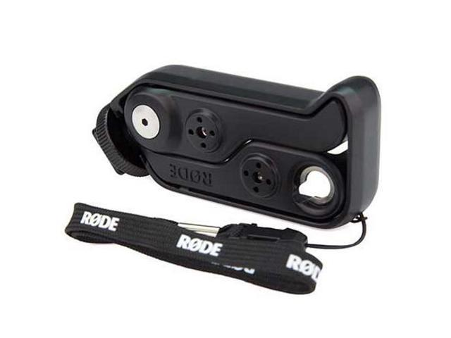 RODE RODEGRIP Multi-purpose mount for iPhone 4 & iPhone 4S