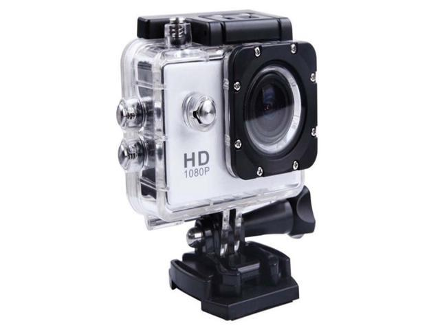 AIO SJ4000 HD1080P Action Sports Camera 12MP Waterproof Mini Cam DV Recorder S