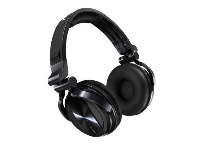 Pioneer HDJ-1500K DJ Headphones Black