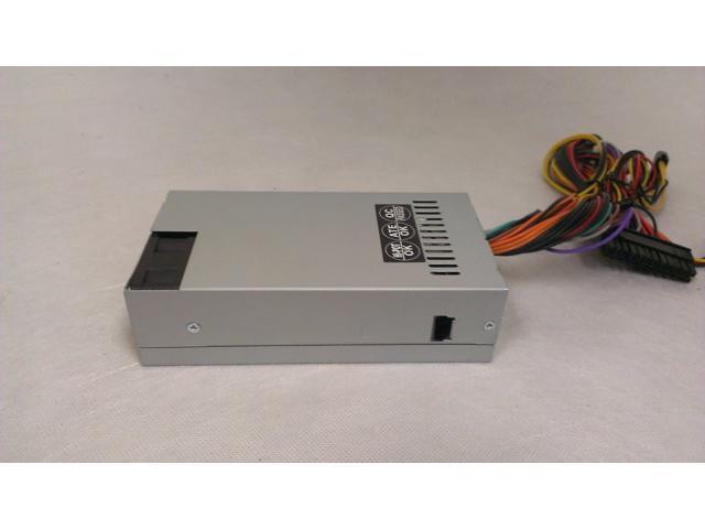 Enhance ENP-2320A ENP-2320-PFC Replace Flex ATX Power Supply 220W (SaveMart)