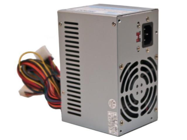 for Dell PowerEdge SC430 SC440 PC6037 300W MicroATX Replacement Power Supply (SaveMart)