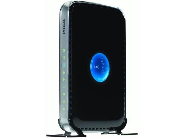 Netgear WNDR3400-100NAS Wireless N600 Dual Band Router