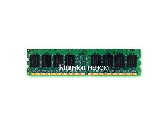 Kingston 2GB DDR2-800MHz PC2-6400 240-pin Non-ECC Desktop Memory