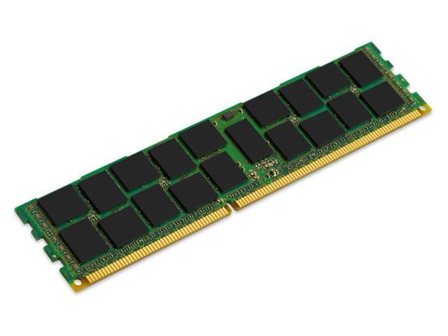 4GB Module PC3-10600 DDR3-1333MHz 240-Pin RDIMM ECC Registered Sever Memory 500658-B21 HP ProLiant BL280c G6 (Not for PC/MAC)