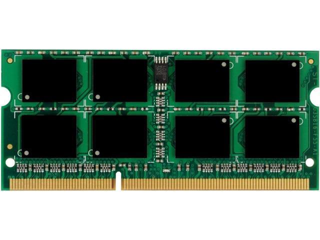 4GB Module PC3-8500 DDR3-1066MHz 204-Pin SODIMM Laptop Memory for HEWLETT PACKARD EliteBook 8440p