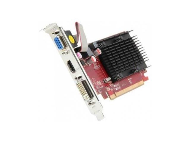 New PowerColor Radeon HD5450 2GB GDDR3 PCIE Video Card, VGA/DVI/HDMI(SaveMart)