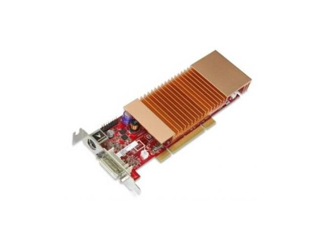 New Visiontek 900302 ATI Radeon HD3450 512MB PCI Video Card DVI/VGA(SaveMart)