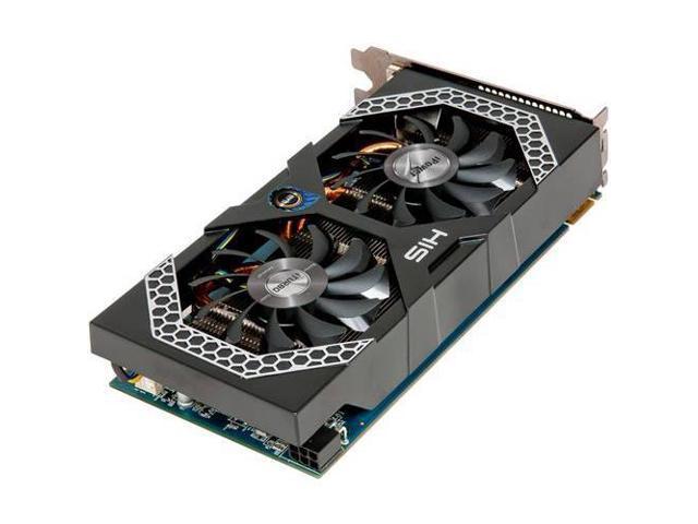 New PowerColor AXR7 260X 2GBD5-DHV3E/OC Radeon R7 260X 2GB 128-Bit GDDR5 PCI Express 3.0 HDCP Ready CrossFireX Support ATX Video Card(SaveMart)