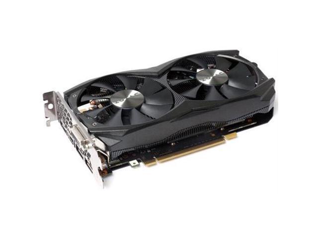 New ZOTAC NVIDIA GeForce GTX 960 AMP! Edition 2GB GDDR5 DVI/HDMI/3DisplayPort PCI-Express Video Card(SaveMart)