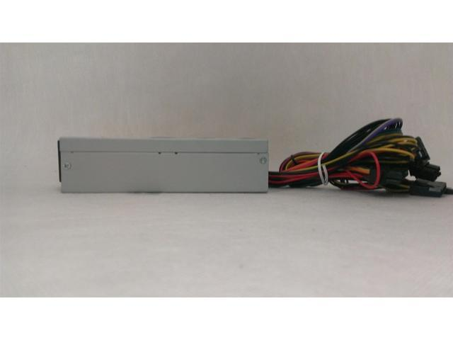 Achme AM630BS20S Power Supply Flex ATX Replace 220W (Dimensions: 3.247 x 6 x 1.624 in)