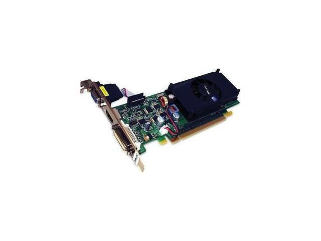 New PNY GeForce 210 1GB 64-Bit DDR3 PCI Express 2.0 x16 HDCP Ready Low Profile Ready Video Card(SaveMart)