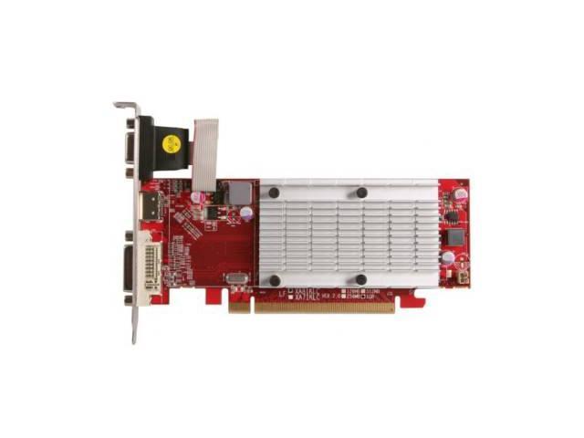 New VisionTek 900479 AMD Radeon HD 6350 1GB DDR3 SDRAM PCI Express 2.1 x16 HDCP Ready Video Card(SaveMart)
